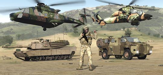 Evento 13 Giugno 2014 – La simulazione immersiva a supporto dell'addestramento