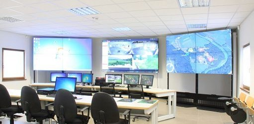 A new anti-terrorism simulation center in Brunico: Realized by the Italian STE for C-IED military training.